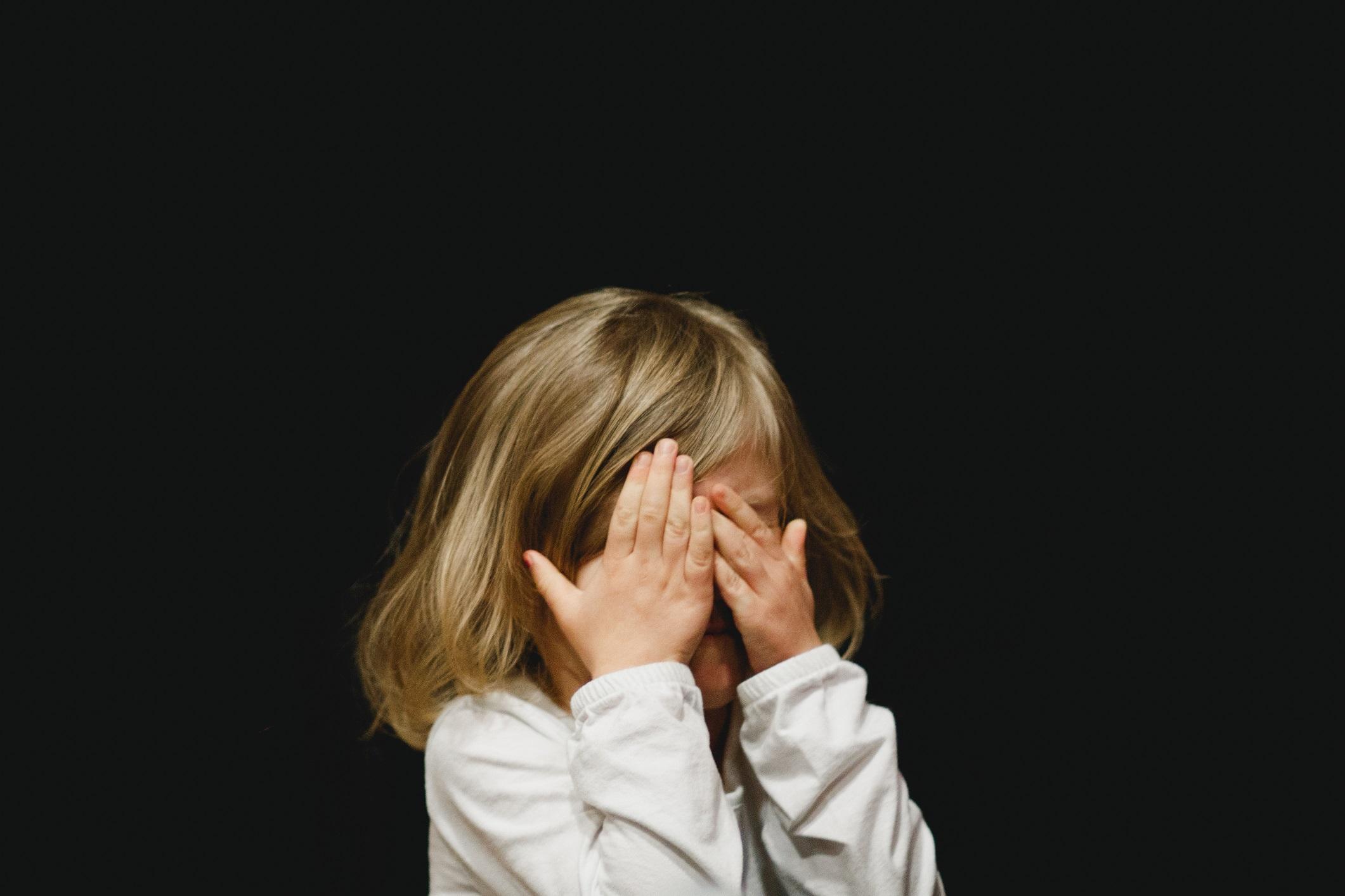 Scream Monster Mode On – Toddler Tantrum!