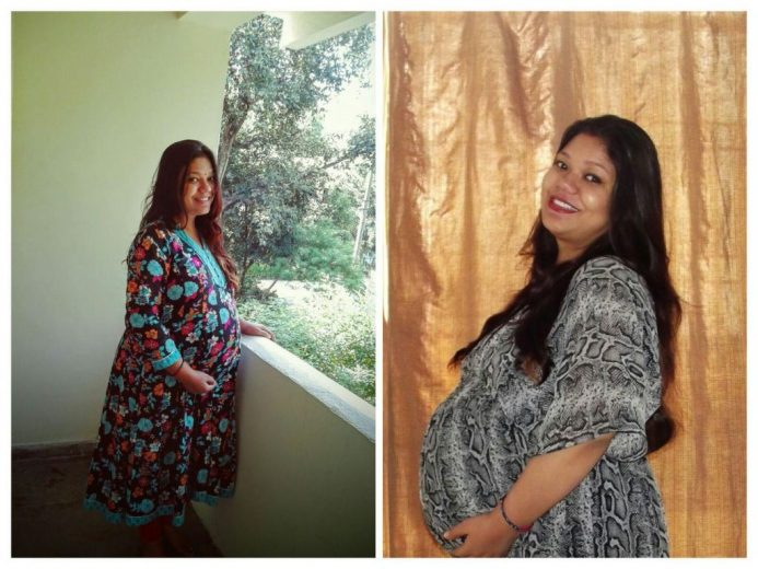 My Pregnancy Made Our Bond Stronger….Mom And Me!
