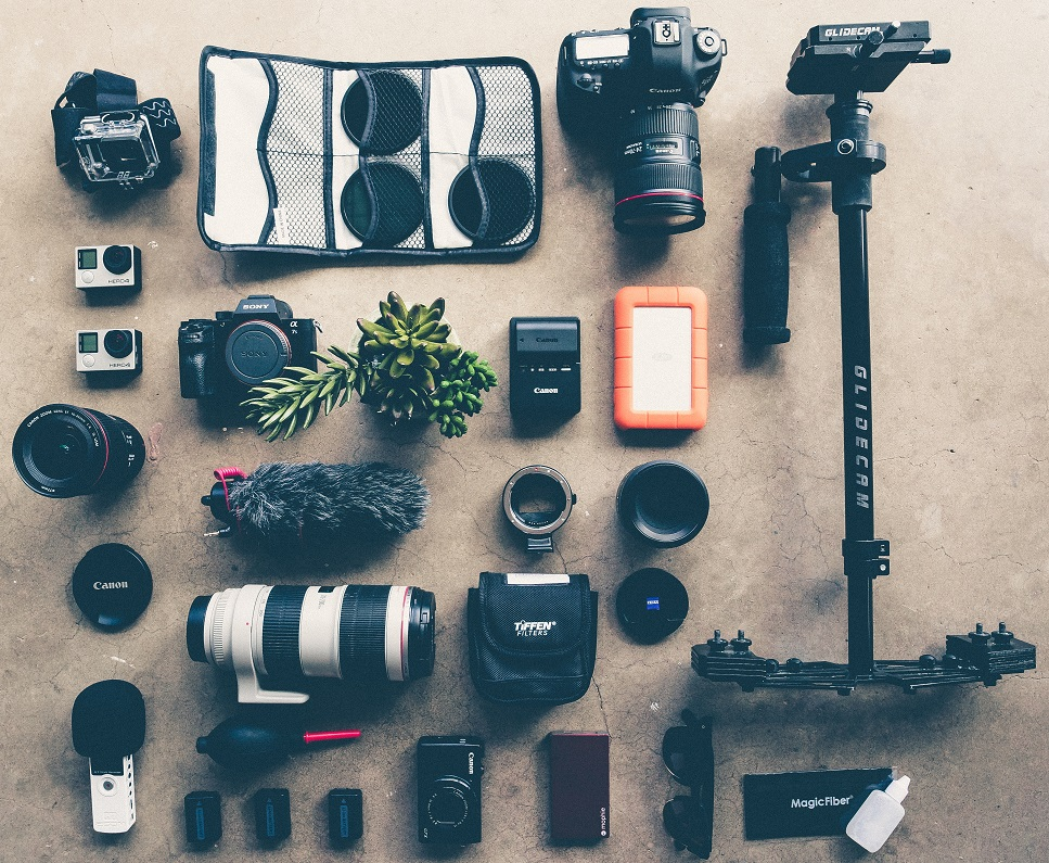 Tips On How To Choose A Perfect Photographer