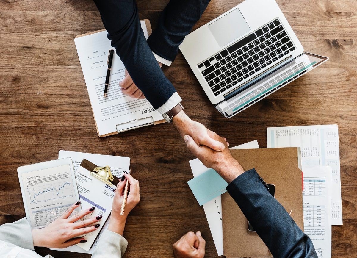 Five Tips On How To Start Your Own Consulting Business