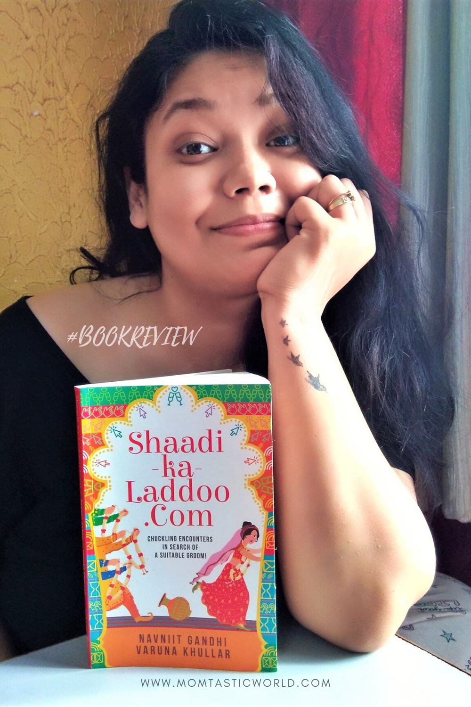 Shaadi-Ka-Laddoo.com #bookreview