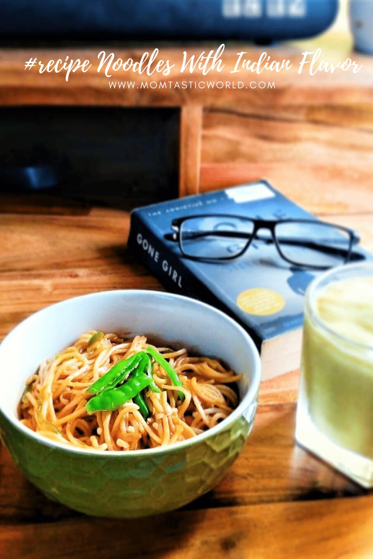 Noodle, Bowl