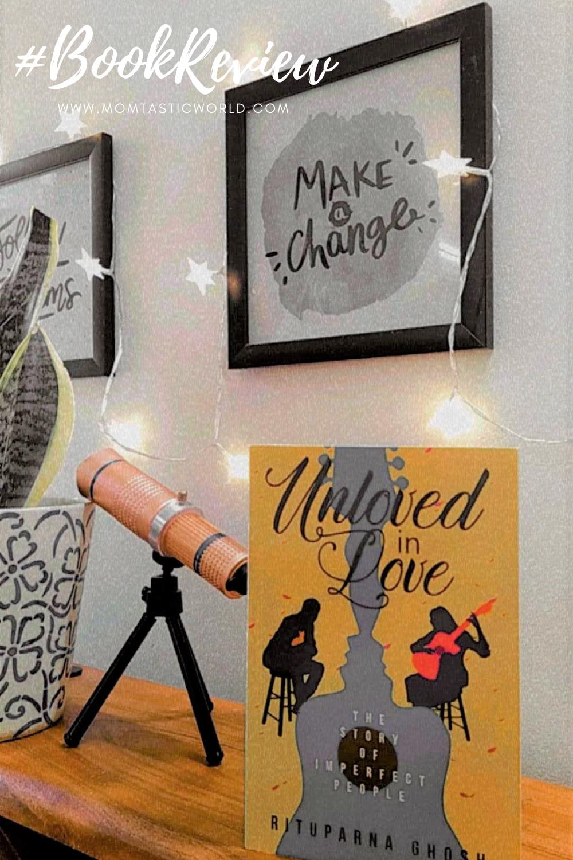 unloved in love